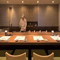 【美食の宿の特等席】カウンター席お食事プラン