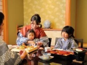 当日朝までキャンセル無料だから安心~赤ちゃん連れ旅行専用★パパママニッコリ初めての家族旅プラン