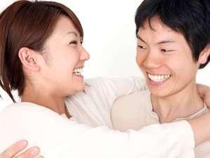 【20代までのカップル限定】一泊朝食付★レイトチェックアウトOK『1泊朝食♪カップル割』