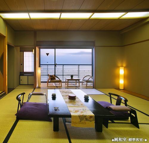 平安の雅を堪能◆薫りでおもてなしする純和室◆