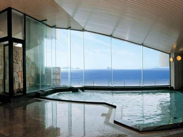 『海が見えるお部屋』確約!伊勢湾の景色を独り占め♪