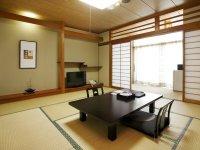 お部屋おまかせ≪12畳以上和室または和洋室≫