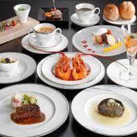 <早期割引60日> 海の幸フランス料理「トラディション」 夕朝食付プラン