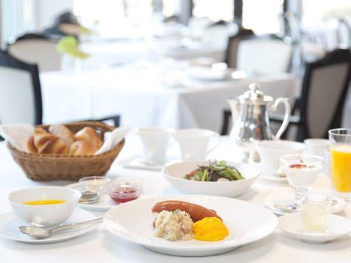 【全室70平米以上&テラス付オーシャンビュー】朝食付きスタンダードプラン