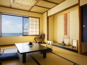 海が見える10畳和室 一般客室