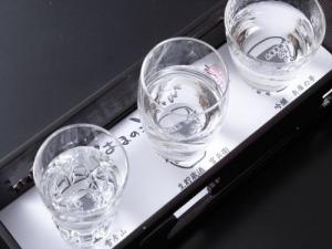 日本酒fanにおすすめ ~播州地酒飲み比べ~