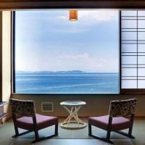 【早得21】紀淡海峡を一望する眺望抜群のオーシャンビュールーム