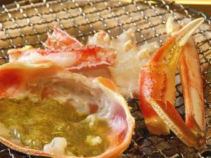 【冬】≪かにの一押し≫かに、牡蠣の満足プラン