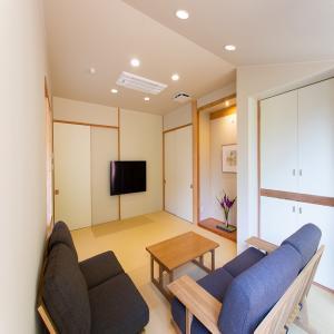【露天風呂付・和洋室】 ◇個室食 /一戸建て (みろく)