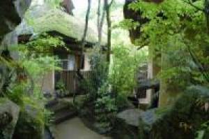 黒川温泉 黒川荘