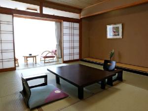 ゆうゆう館:和室10畳【食事場所:食事処】