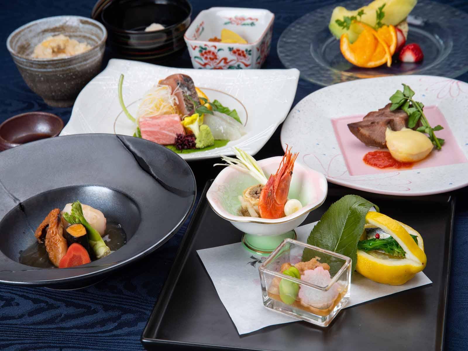 【スイートルームで過ごす大人の休日】湯ヶ島和会席×美肌の湯<2食付>