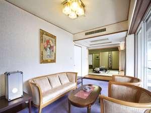 ■喫煙■ 特別室 スイートルーム
