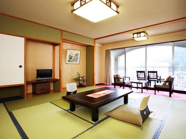 ■喫煙■ 和室又は和洋室C (ホテルお任せとなります)