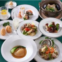 ■【記念日】中国レストラン 桃花林の「アニバーサリーコース」付き