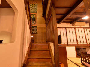 壱の蔵(メゾネットタイプ/和室10畳+4.5畳+3畳)