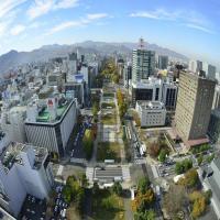 素泊り【早期予約 7日前】札幌駅徒歩8分と大通り徒歩5分の間に位置する好立地