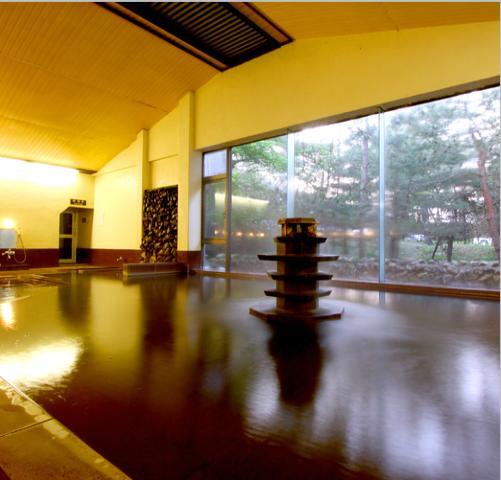 【1泊朝食付】ビジネスプラン(本館)~八幡温泉を満喫♪