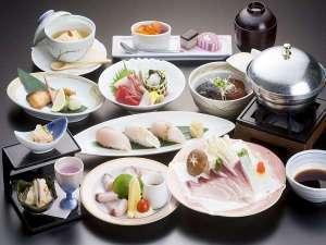 ☆とにかく,ぶり・ブリ・鰤♪富山湾の王者「鰤」磯はなびの鰤会席!個室食事会場でゆっくりご堪能ください