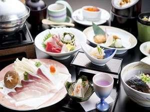 ☆富山の鰤デビュー応援企画♪♪「鰤料理4品付」の鰤お試し会席を個室食事会場でご賞味