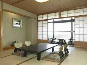 古泉閣 和室10畳(53平米)【定員4名】