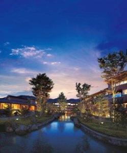 ~ハイクラスリゾートで優雅に過ごす~和・洋から選べるこだわりの朝食付きプラン