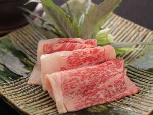 """【延楽流・食の寶】 富山を代表するブランド肉、""""氷見牛""""と"""" 黒部名水ポーク""""を美味しく愉しむ"""