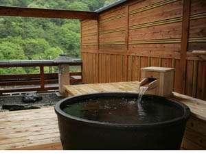【露天風呂付客室】風情を愉しむ趣ある和室11畳