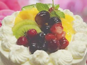 二人の大切な記念日を彩る☆~特製ケーキ&貸切露天温泉+7つの特典付き~☆