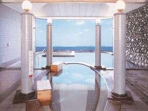 【観光やお仕事に♪】<素泊り>菊ヶ浜が一望できる自家源泉100%の天然温泉で疲れを癒して★