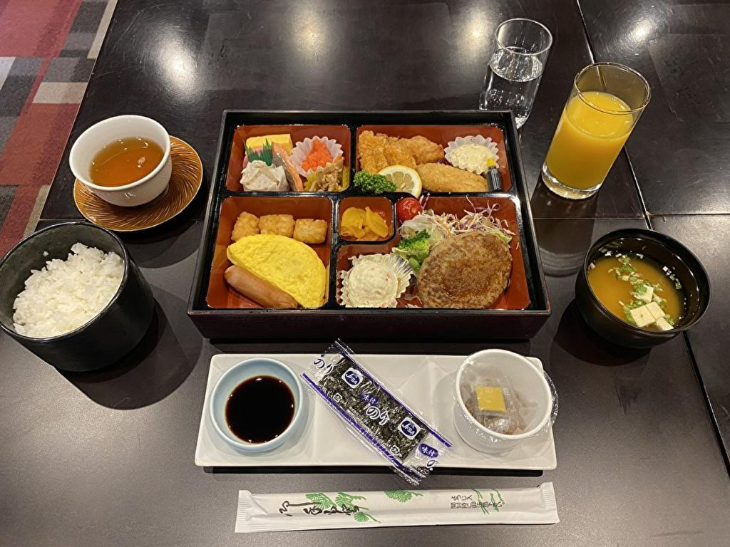 【朝食付】しっかり食べてビジネスの活力に♪朝食付きプラン■JR札幌駅南口より徒歩5分■