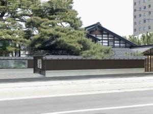【早期30日前予約特典◇平日限定】北陸金沢、古都の旅◆老舗料亭旅館で味わう<伝統の加賀会席>