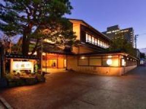 老舗料亭旅館【伝統の加賀会席コース】