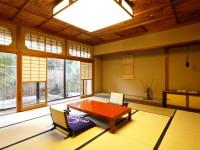 竹の間 【和室15畳+8畳】