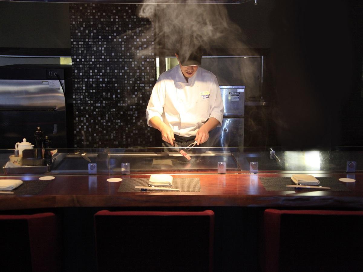 【旬の食旅SALE】最大20%OFF!和牛ステーキ×海鮮を愉しめる贅沢グルメ旅<プレミアム会席■極>