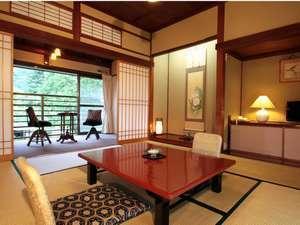 昭和初期の館「吉昇亭」で源泉三昧