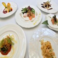 <カジュアルディナー>イタリアンor和食で気軽にコース料理を楽しむディナー