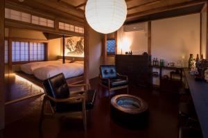 2017年5月OPEN!京都の中心に泊まる文化体験 半露天風呂付・町家スイート【素泊まり】