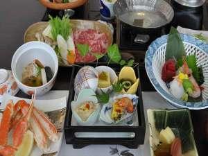 最高の料理でおもてなし♪本格会席を堪能あれ♪  ☆湯島会席☆