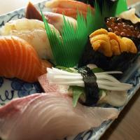 〇【WEB限定】漁師が認めるお寿司屋さんで夕食を満喫!お寿司&1泊朝食リゾートステイ