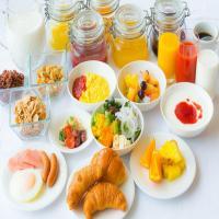 【リゾートステイ】いくべ!くるべ!しかべ!/朝食付プラン