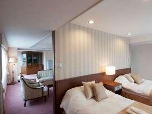 喫煙◆スイートルーム70平米/7階オーシャンビュー