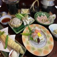 ご夕食は和食会席料理「広島づくしコース」 1泊2食付!天然温泉大浴場 駐車場無料!