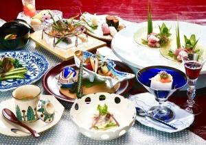 ◇特別な文化体験と出張料理人による極上のおもてなし!『1棟貸しフルパッケージプラン』《朝・夕食・体験付》