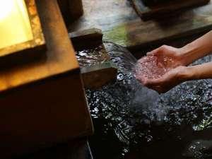 ☆美肌県グランプリ首位奪還☆美肌温泉でうる肌に!8つのお風呂の湯巡り券付♪温泉満喫プラン【女子旅】