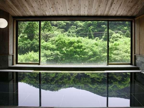 写真:源泉掛流し貸切露天の宿 奥湯河原温泉 加満田