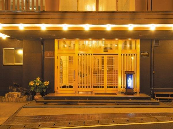 写真:川堰苑(かわせぎえん)いすゞホテル
