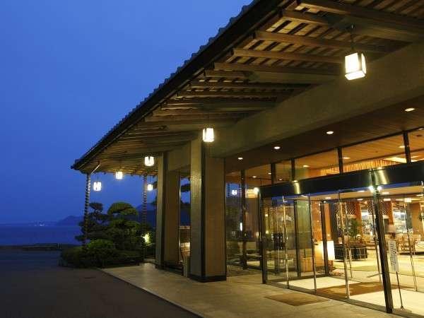 写真:稲取銀水荘