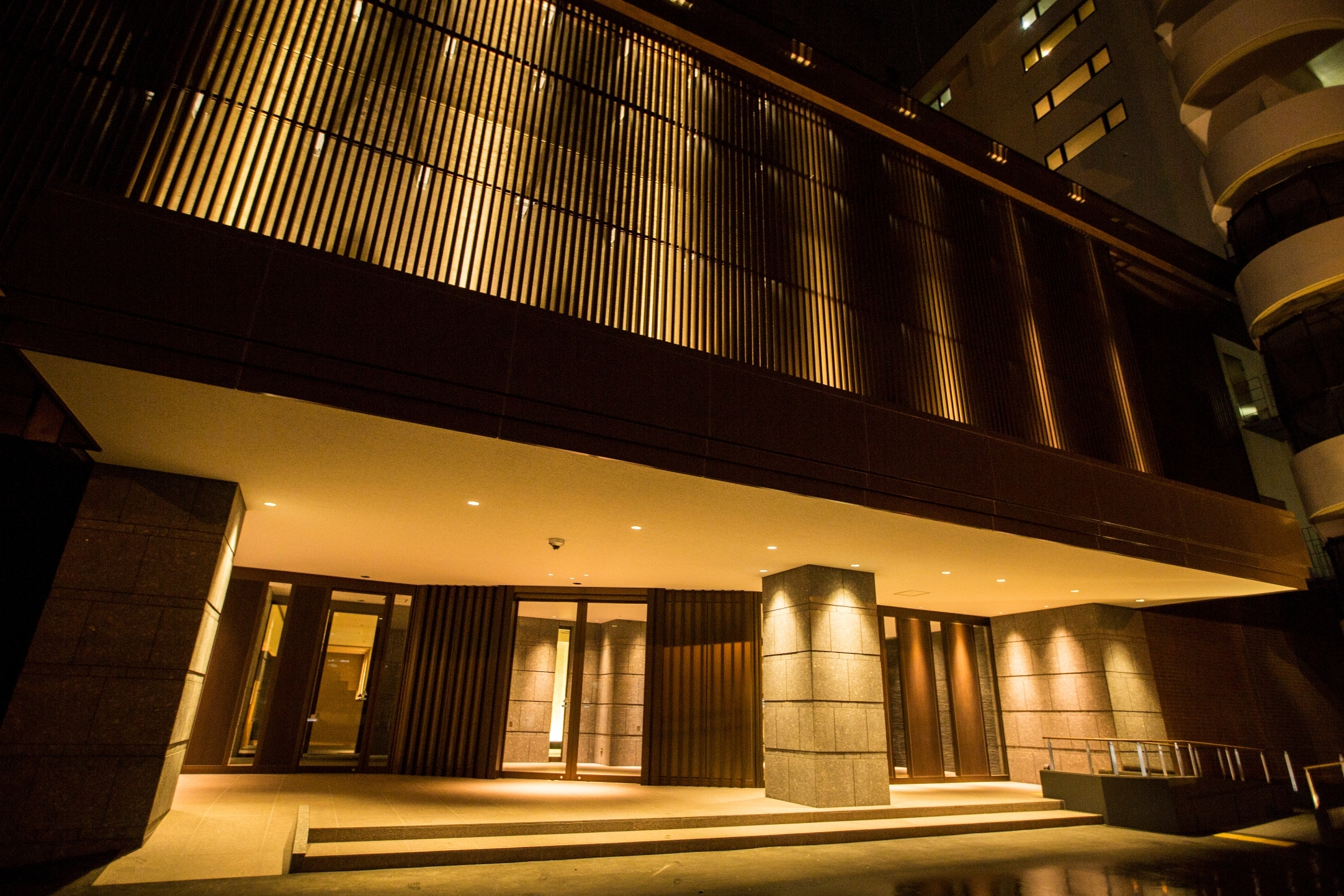 写真:湯の川プリンスホテル渚亭