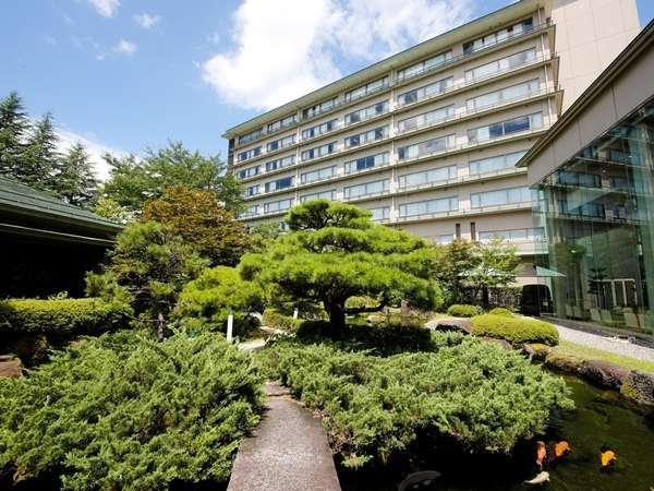 写真:飛騨高山温泉 高山グリーンホテル